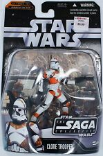STAR WARS The SAGA Collection CLONE TROOPER Saga 26