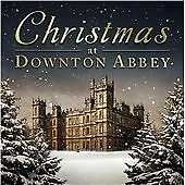 CHRISTMAS AT DOWNTON ABBEY - 2 CD - NEW /SEALED