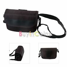 Hot Case Bag for Most Digital Video Camcorder Camera DV Black YU