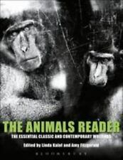 The Animals Reader : The Essential Classic and Contemporary Writings (2007,...