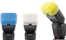 3 Farben Bouncer / Diffusor für Yongnuo YN600EX-RT
