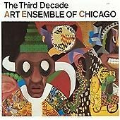 The Third Decade  CD NEW