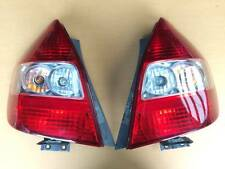 JDM HONDA JAZZ FIT GD1 GD2 GD3 Taillights Tail Lights Lamps MUGEN OEM