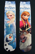 Primark Ladies DISNEY FROZEN ELSA ANNA SVEN OLAF Socks 1-Size (4-8 UK 37-42 EU)