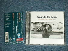 STEFANO BOLLANI TRIO Japan 2003 NM CD+Obi FALANDO DE AMOR