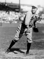 1930 ST LOUIS CARDINALS 210 GAME WINNER JESSE HAINES, HALL OF FAMER photo 8x10
