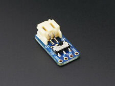 JST-PH 2-Pin SMT Right Angle Breakout Board + Switch (2.0mm) [1863]