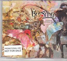 (EW258) Bee Stings, Pressure (Running Away) - 2006 CD