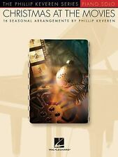 Christmas At The Movies - Philip Keveren Series (Phillip Keveren Series), Kevere