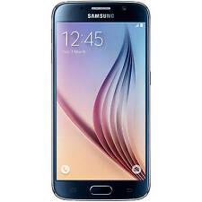 Samsung S906L Straight Talk Galaxy S6 32GB LTE Smartphone-Blue