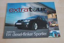 152180) Skoda Fabia RS - extra tour 01/2003