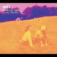 Blinking Lights and Other Revelations [Digipak] by Eels (CD, Apr-2005, 2...