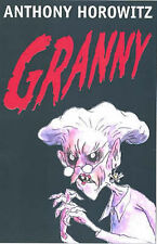 Anthony Horowitz Granny Very Good Book