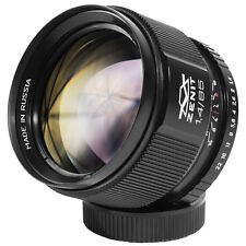 Zenitar-1N MC 85mm f1.4 for nikon. Brand New