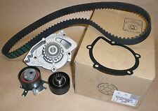 CAMBELT KIT & WATER PUMP PEUGEOT 307 308 407 508 607 807 EXPERT 2.0 HDI 136HP