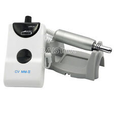 Dental Portable Brushless Micromotor Lab Electric Micro Motor Polisher