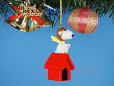 Decoration Xmas Ornament Home Party Decor Car Antenna Peanuts Snoopy *K1163_A