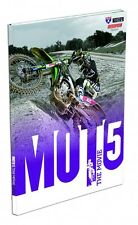 Moto 5 The Movie Motocross Blu Ray Brand New Motorcycle Video With Free Poster