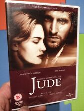 Jude-Kate Winslet Christopher Eccleston(R2 DVD)New+Sealed Michael Winterbottom