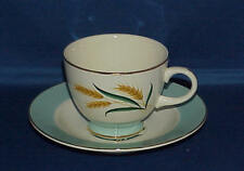 VINTAGE INTERNATIONAL VIKING D.S.CO  AMERICAN WHEAT CUP & SAUCER