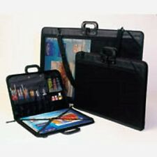 A3 ARTCARE JAZMATE PORTFOLIO  BLACK STORAGE FOR DRAWINGS