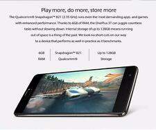Oneplus 3T Three  6+128GB Mobile Phone Android 6.0 4G Quad Core Smartphone 16MP
