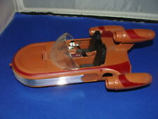 Vintage Land Speeder C8.5  Complete  Star Wars