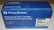 PITNEY BOWES Q2672A Compatible YELLOW Toner Cartridge NEW FACTORY SEALED