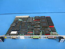 Sanyo SVME CRT/A2 9221 VME Board w/ Light Pen and 2 Analog RGB interfaces