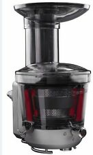 New KitchenAid KSM1JA Juicer or Juice Extractor/Sauce Attachment for Stand Mixer