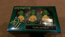 Living Dead Dolls Flying Monkeys The Lost in Oz minis