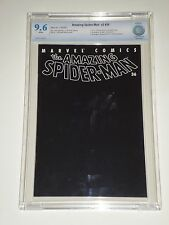 Amazing Spider-Man v2 36 (477) CBCS Graded 9.6 (Similar to CGC) 9/11 Tribute