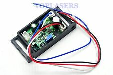 100mW-1000mW 808nm 850nm 980nm IR Laser Diode Power Driver Board Circuit 12V