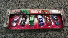 6PCS MAISTO MARVEL DIE-CAST COLLECTION A06585-C1  (A) AAA-11