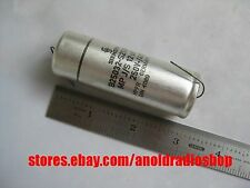 Vintage NOS Siemens 12 uF 250 V Electrolytic Capacitor Made in Germany 10 avail.