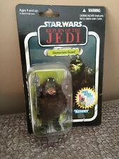 2011 Kenner Star Wars Gamorrean Guard Vintage Collection Action Figure HASBRO