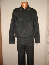 Russia army field suit  spetsnaz FSB Federal Security Service Major officer 200X