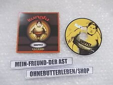 CD Punk KungFu - Snippet (5 Song) Promo / ISLAND
