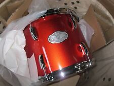 New Pearl Vision VX923 METALLIC ORANGE 3-PC Shell Pack 22Bass, 12Tom, 14Snare