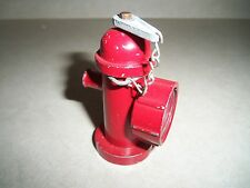 1950s TONKA FIRE HYDRANT SUBURBAN PUMPER ACCESSORY Vintage Toy Truck