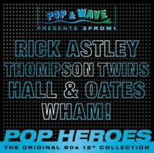Various - 3from1 Pop & Wave Vol.3-Pop Heroes