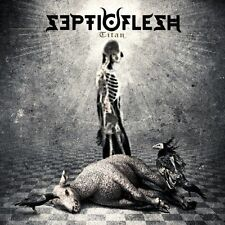 Septicflesh - Titan 2CD 2014 digi Season of Mist Septic Flesh atmospheric death