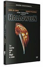 HALLOWEEN (1978) **Dvd R2** Special Collector's Edition Jamie Lee Curtis