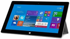 """Microsoft Surface 2 32GB Wi-Fi 10.6in - Magnesium P3W-00001 10.6"""" 32 GB Tablet"""