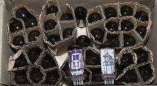 Lot Of (6) IV-12 Nixie VFD Tubes New Old Stock