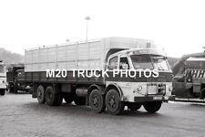 M20 Truck Photos - Pegaso - El Nino E.