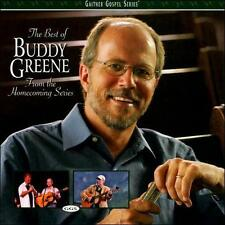 The Best of Buddy Greene * by Buddy Greene (CD, May-2011, Gaither Music Group)