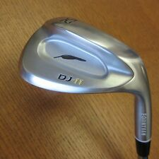 USED !!! Fourteen DJ11 52° Wedge Dynamic Gold steel shaft Wedge Flex