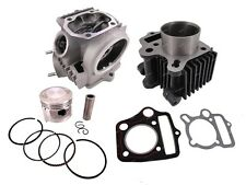 125cc REBUILD KIT FOR CHINESE ATVS, AND DIRT / PIT BIKES WITH E-22 CLONE MOTORS