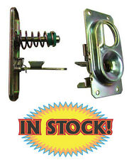 Street Rod Universal Hood Latch With Safety Catch HL100